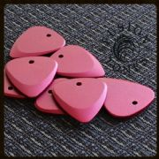 Fusion Tones - Tin of 4 Guitar Picks | Timber Tones